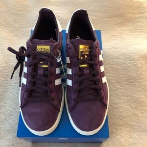 NEW Adidas Campus Women's Sneakers SZ 7